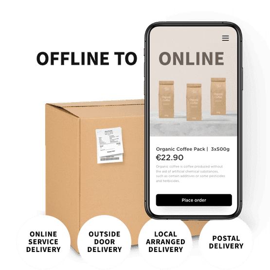 Create your online store 1