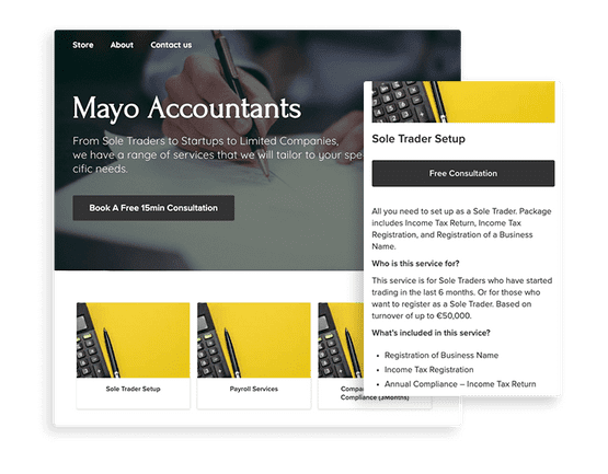 Mayo Accountants